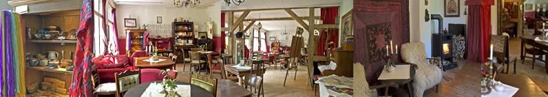 Cafe Alte Schule Baumgarten
